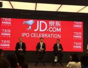 京东IPO后,刘强东解析京东O2O方向