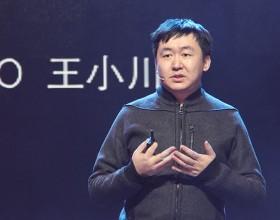 """搜狗CEO:没有""""长生不老""""的企业"""