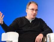 林纳斯·托瓦兹:当初开发Linux仅仅是因为好玩