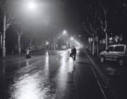 雨夜,一个的哥对打车APP的吐槽
