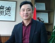 中酒网赖劲宇:中南海保镖退伍后创业故事