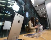数据思维   中国市场成为苹果最重要环节
