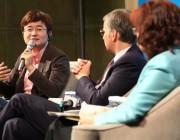 傅盛:大数据时代给无数创业者带来巨大商机
