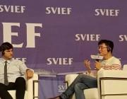 当美国人在一场世界大会质疑一家中国公司时,他只用一个词就让对方哑口无言!