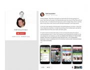 产品思维   根据消息透漏,Google Play商店即将进行再次改版并上线