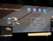 巨头动态 | 物联网云平台服务商Ayla宣布与亚马逊云服务AWS牵手合作
