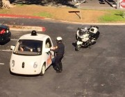 被Google引以为傲的无人驾驶汽车却被警察拦下了,究竟犯下了什么错误?