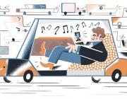 """未来""""去中心化""""将会取代Uber、Airbnb和Spotify?"""