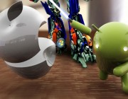 中国将成为谷歌和苹果角逐的下一个战场?
