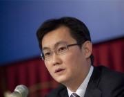 马化腾:微信转账每月成本需要3亿