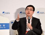 程维:未来的智能出行是什么样?
