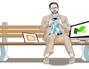 互联网界的「阿甘」:Twitter 创始人立志对抗互联网