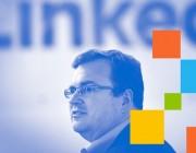 微软的下个「秘密武器」-专访 LinkedIn 创始人 Reid Hoffman
