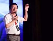 成立餐饮平台:美团大众点评宣布王慧文任总裁