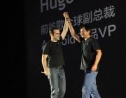 前小米副总裁雨果·巴拉加盟 Facebook ,负责 VR 业务