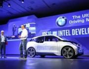大秀无人驾驶、驱动智能互联,英特尔的计算疆界何在?
