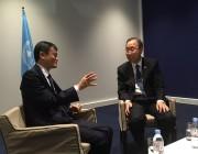 马云任职联合国背后,中国企业世界贸易重要性凸显?