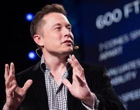 "Elon Musk 借新薪酬方案立下军令状!达不到目标就当""杨白劳"""