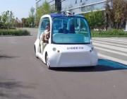加州计划批准自动驾驶汽车的道路测试