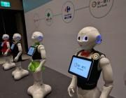 荷兰银行用机器人取代 5800 名员工,什么业务岗位会中招?
