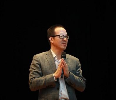 杨惠妍、俞敏洪:教育地产会否联手?