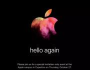 确定!全新 MacBook Pro 一周后正式发布