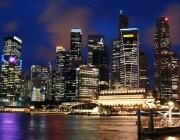 新加坡的技术创新与投资