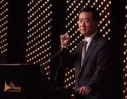 """王健林:你们给我和马云起的外号""""马王爷"""",以后要叫""""王马爷"""""""