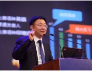 人物思维 | 刘庆峰:人工智能+时代正在到来