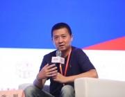 张颖:希望未来可以投资出下一个阿里、腾讯