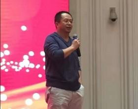 周鸿祎:我从马云和张朝阳身上学会了演讲