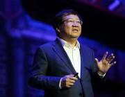 徐小平对话黎万强:我们是为了股权而创业
