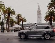 加州车辆管理局叫停 Uber 无人车