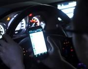 上海出租车公司要求司机拆除手机架,查处将按违章处理