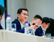 马化腾带着 7 个建议来开人大会议,但他说最让他焦虑的还是技术