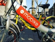 共享单车:资本局中局