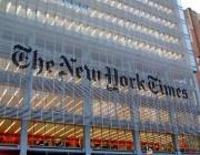 取消公共编辑,纽约时报推新人工智能编辑