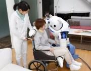 重新行走不是梦!机器人理疗师助力神经损伤复健