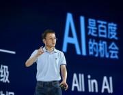 十问陆奇:百度要如何赢得 AI 的未来?