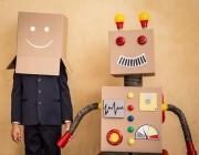 机器人会不会让人类永久失业?