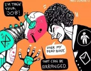 AI 时代男性工作容易被机器人淘汰?