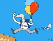 推出彩色气球 App,Facebook 要「曲线入华」?
