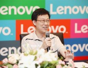 专访联想创投集团总裁贺志强:我们坚定不移的投智能互联网