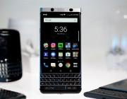 BlackBerry 的首款防水机将不会搭载实体键盘?