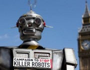 杀人机器人引发马斯克等 116 名专家恐慌 呼吁联合国发禁用令