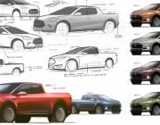 """特斯拉的电动皮卡有了新消息,马斯克暗示说它会是""""迷你版""""电动卡车"""