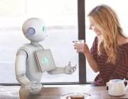 人工智能正在介入人类感情?