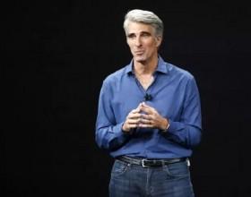 专访苹果副总裁:iPhone X 人脸识别的段子都不会发生
