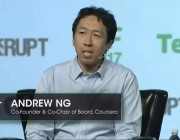 TechCrunch 炉边对话吴恩达:不回应 70hr 招聘要求,看好小公司 AI 驱动