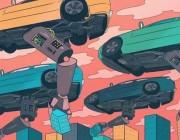 报告称汽车制造商投资并购加快:宝马今年已有 10 笔投资